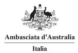 Australian Embassy Italy